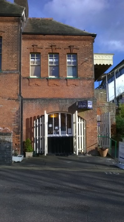 East Anglian Railway Museum (34)