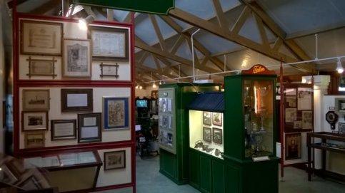 Tiptree Jam Museum (18)