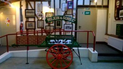 Tiptree Jam Museum (8)