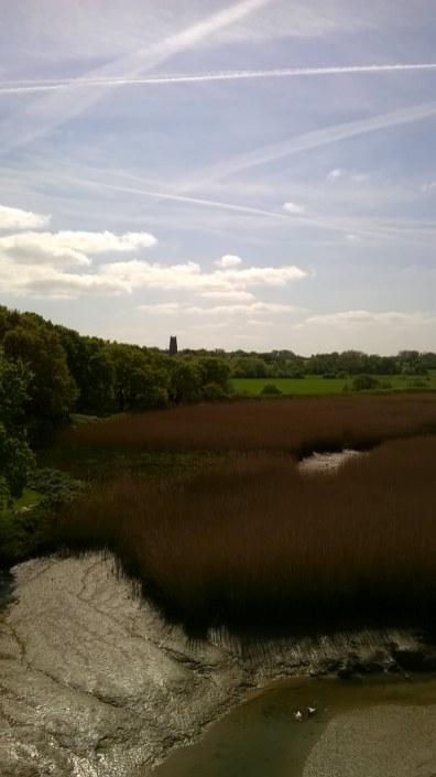 Thorrington Tide Mill Essex (32)