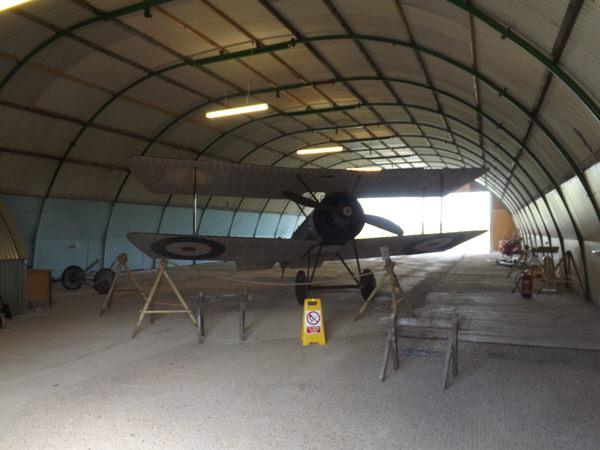 Stow Maries Aerodrome (19)