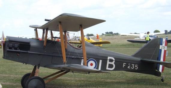 Stow Maries Aerodrome (24)