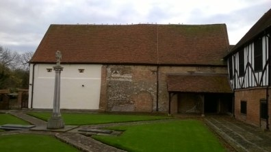 Prittlewell Priory (27)
