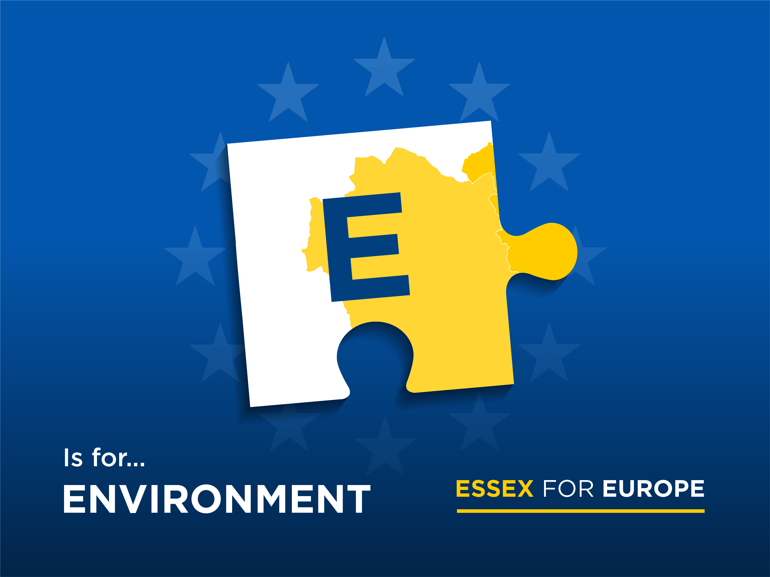 People of Essex - leaving the EU means we risk funding for the environment at the local level