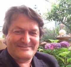 Grahame Lucas Essex for Europe