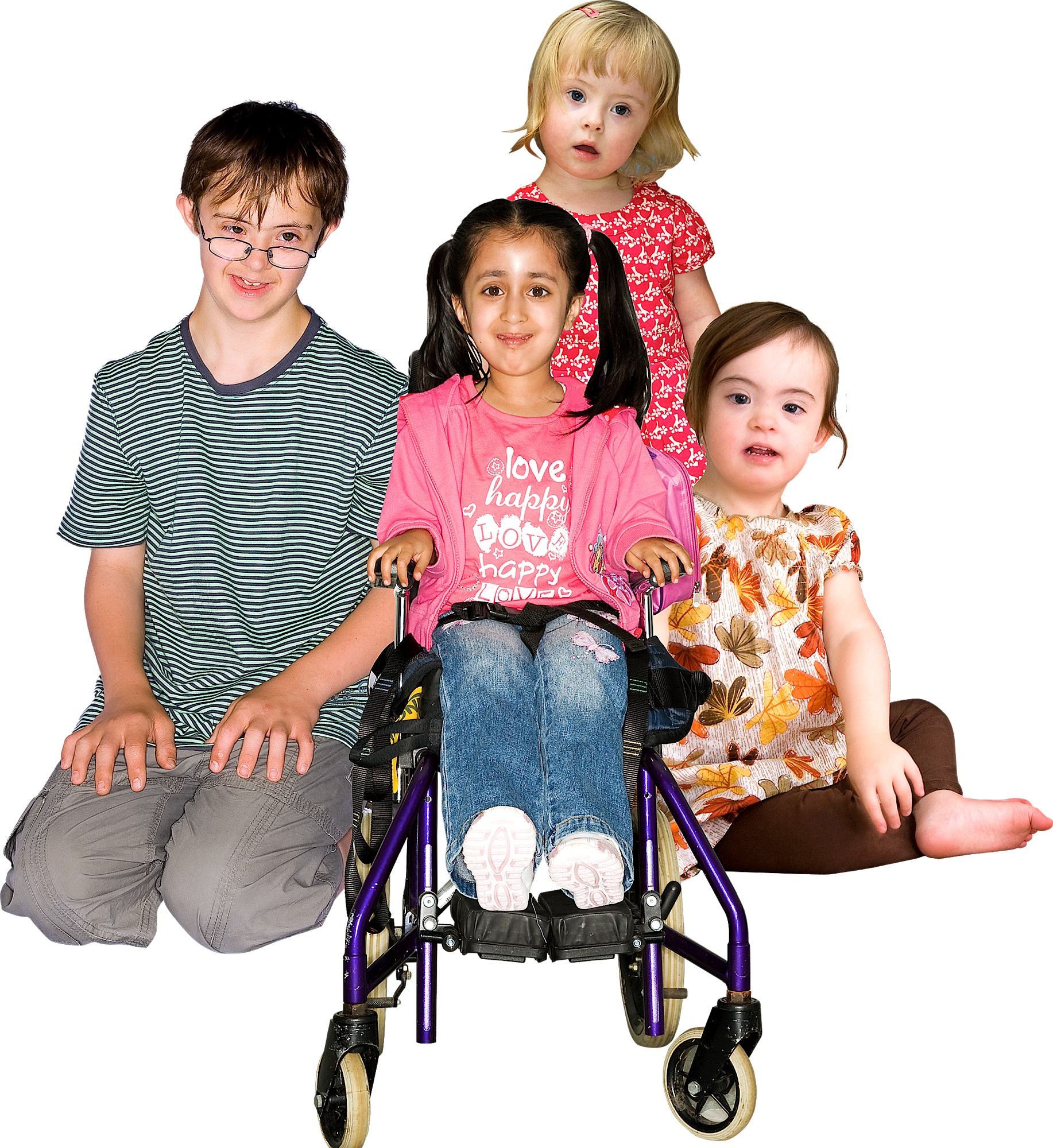 Children And Young People With Disabilities Service
