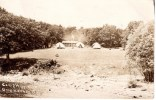 Camp Higginson, Grog Harbor, NY (Postcard)