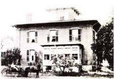 Noble Clemons House (Image credit: Historic Essex ECHO)