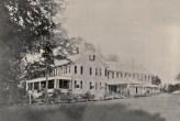 Rosslyn, view from NE (circa 1908)