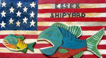 Essex Shipyard