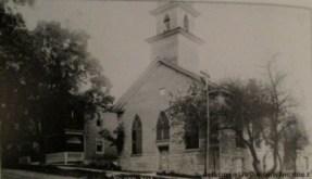 Methodist-Episcopal Church in Essex, NY
