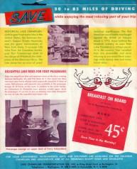 LCT Ferry Brochure 1958 (interior)