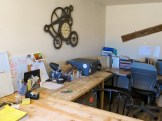 Hub on the Hill's collaborative office space (Source: virtualDavis)