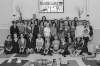 Yoga Wellness Weekend with Todd Norian, March 2017