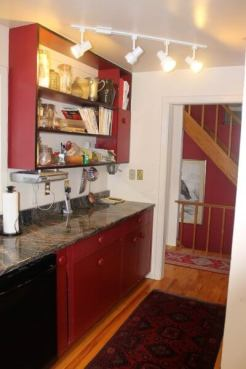 Rock Harbor Home for Sale on Lake Champlain