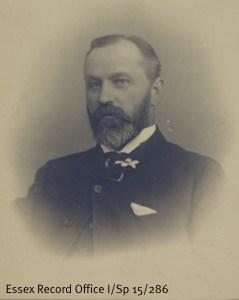 Col F Whitmore