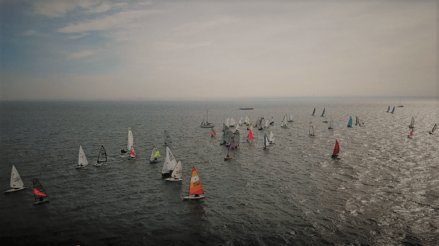 Interclub Race 2017