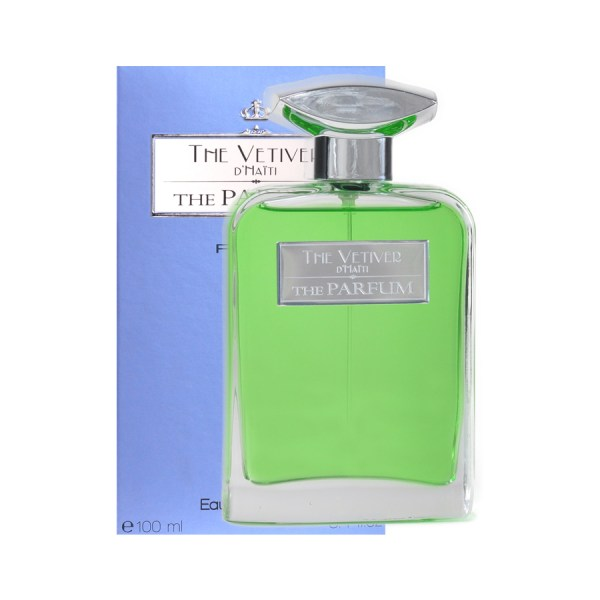The VETIVER