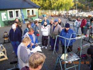 Torrsättning 20081004