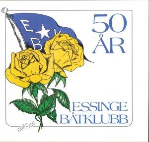 EBK 50-års jubileum 1984