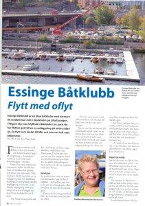 Båtliv - Flyt med oflyt - 2007