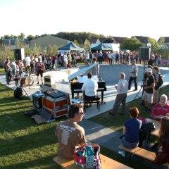 Concert fortunato d'orio Bowl Attack 2014