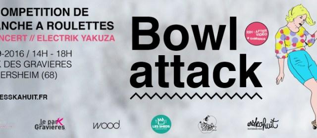 Bowl Attack 2016 !