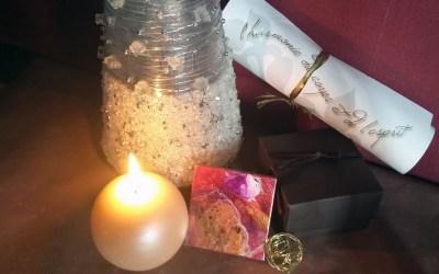 Plages horaires dédiées au retrait des coffrets cadeaux