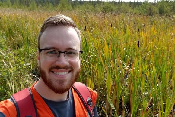 Christophe Jenkins, Biologiste - M. Sc. Environnement