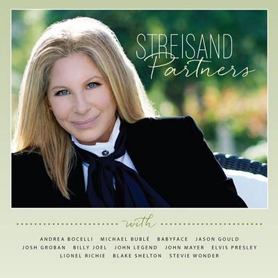 Barbra_Streisand_Partners_Album_Cover