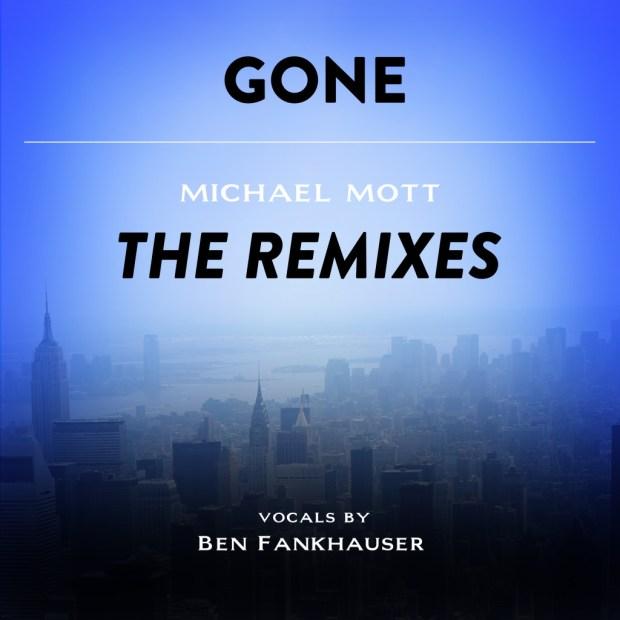 WTSE Gone Single Cover