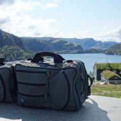 Tom Bihn Tri-Star Travel Bag Review