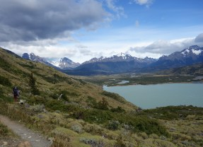 Why we did the Torres Del Paine Circuit
