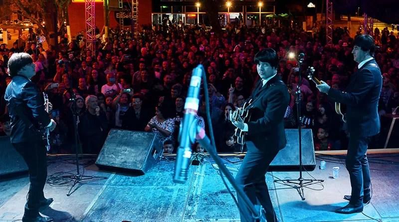 Festival de Inverno de Itanhaém