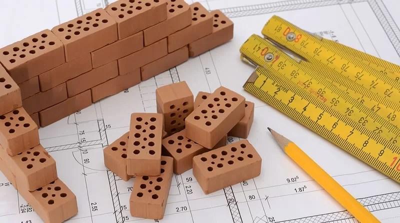aprovação de projetos de construção