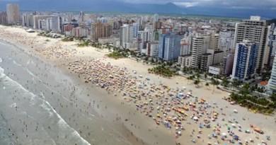 Mapa do Turismo Brasileiro