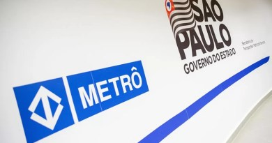 Concurso do Metrô de SP