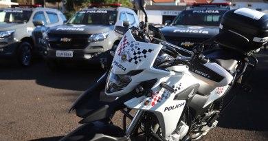 Polícias Civil e Militar realizam mais de 30 prisões ligadas à COVID-19 no Estado