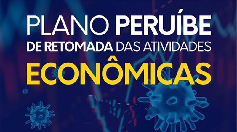 Peruíbe apresenta Plano de Retomada das Atividades Econômicas