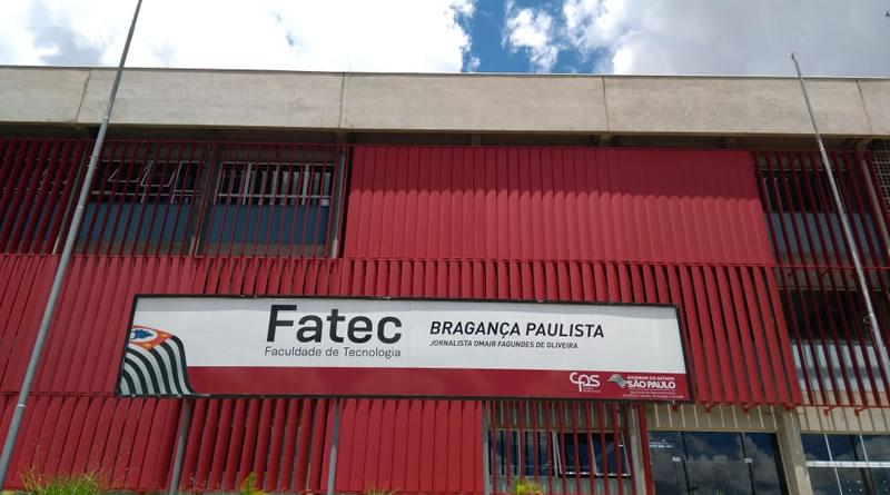 Com curso inédito, Fatecs abrem inscrições para Vestibular do 2º semestre