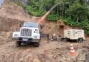 Prefeitura avança em obra de contenção na Serra do Guaraú