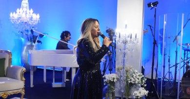 Virgínia Arruda lança nova música em parceria com Reino Song