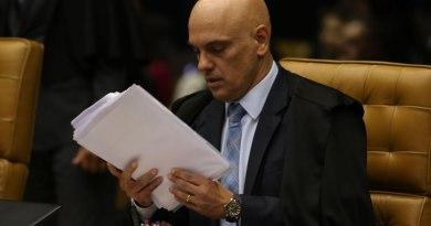 Moraes autoriza deputado a participar de reuniões do Conselho de Ética