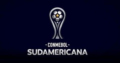 Brasileiros conhecem rivais da fase de grupos da Copa Sul-Americana