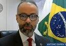 """Covid-19: """"Situação está longe do fim"""", diz presidente da Anvisa"""