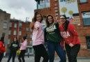 Escola irlandesa oferece 200 bolsas de intercâmbio exclusivas para brasileiros