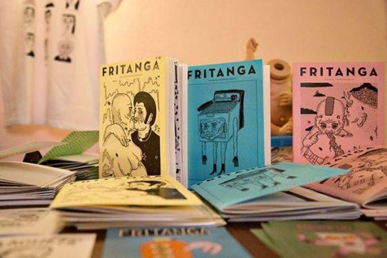 Fritanga Fanzine