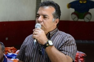 MPE pede afastamento do prefeito de Pariconha por ato de improbidade