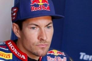Ex-campeão da MotoGP, Nicky Hayden morre após ser atropelado