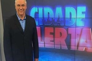 Marcelo Rezende, com câncer, é internado com pneumonia grave: 'Ele está péssimo'